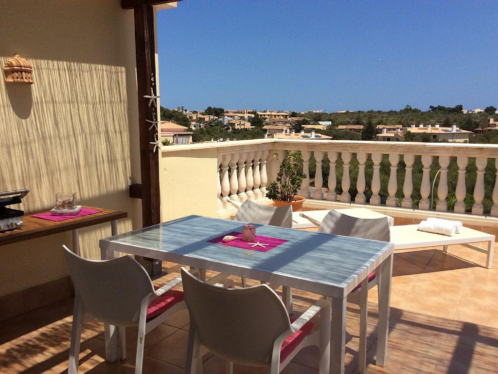 Ferienwohnung Mallorca Dachterasse1-1024x768 in Mallorca